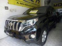 Toyota Land Cruiser Prado 2014 dijual