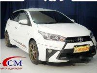 Toyota Yaris TRD Sportivo 2017 Hatchback dijual