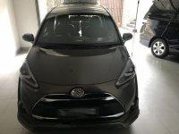 Toyota Sienta Q 2016 MPV dijual