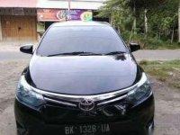 2013 Toyota Vios dijual