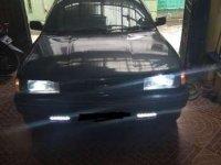 1991 Toyota Corolla Twincam 2.0 dijual