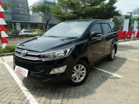 Toyota Kijang Innova All New Reborn 2.0 G 2016 Dijual