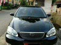 2006 Toyota Corolla Altis V dijual