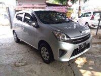 Toyota Agya E 2014 Hatchback dijual