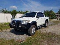 Toyota Hilux E 2011 dijual