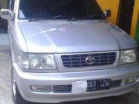 2001 Toyota Kijang SSX Dijual