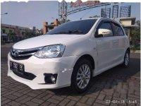 Toyota Etios Valco G 2016 Hatchback dijual