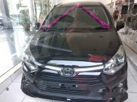 Toyota Agya G 2018 Dijual
