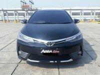Toyota Corolla Altis V 2017 Sedan dijual
