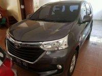 2018 Toyota Avanza G Luxury MT Dijual