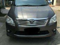 2013 Toyota Kijang Innova Q Diesel Dijual