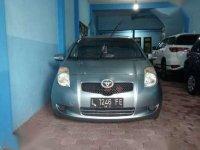 2000 Toyota Yaris E dijual