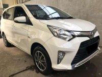 Toyota Calya G 2017 Dijual