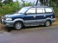 2005 Toyota Kijang Krista Dijual