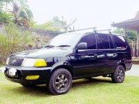2003 Toyota New Kijang LGX 1.8 AT dijual