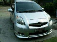 2010 Toyota Yaris Type S dijual