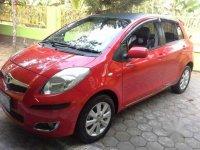 2011 Toyota Yaris J dijual