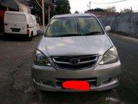 2010 Toyota Avanza E dijual