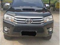 Toyota Hilux V 2016 dijual