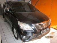 Toyota Kijang Innova 2.0 G 2013 Dijual