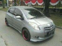 2008 Toyota Yaris type S Limited dijual