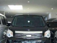 2015 Toyota Nav 1 V Lux Limited LTD dijual