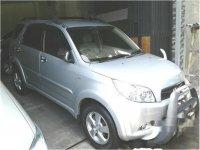 Toyota Rush S 2008 SUV dijual