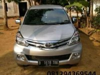 2013 Toyota Avanza All New G Dijual