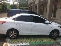 2015 Toyota Vios dijual