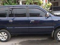 Toyota Kijang 1.8 LGX 2003 Dijual