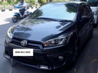 2015 Toyota All New Yaris TRD Sportivo dijual