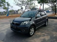 2012 Toyota Rush S At. Facelift. dijual