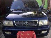 2000 Toyota  Kijang LGX Diesel 2.5 dijual