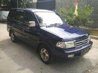 Toyota Kijang LGX-D 2001 MPV dijual