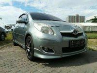 2010 Toyota Yaris S Limited AT dijual