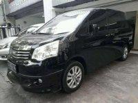 2014 Toyota Nav1 Dijual
