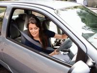Beberapa Teknik Parkir Mobil Yang Perlu Diperhatikan