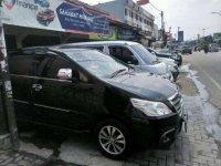 Toyota Kijang Innova G 2014 Dijual