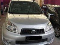 2012 Toyota Rush G Luxury Dijual