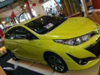 2017 Toyota Yaris TRD Sportivo Dijual