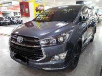 2017 Toyota Kijang Innova Q Venturer Dijual