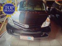 2013 Toyota PasteurMobil88 AVANZA E NEW 1.3 AT dijual