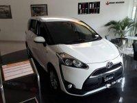 Toyota Sienta G 2018 MPV Dijual