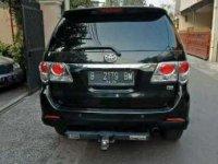 2010 Toyota Fortuner Diesel G AT dijual