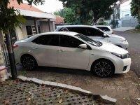 Toyota Corolla Altis 1.8 V 2014 Dijual