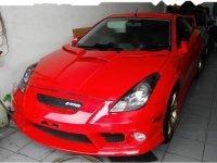 Jual mobil Toyota Celica 2005 Dijual