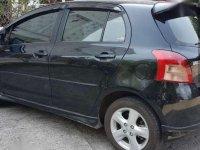 2007 Toyota Yaris type G dijual