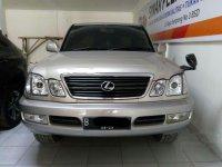 Jual mobil Toyota Land Cruiser 2000 Dijual