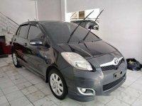 Toyota Yaris S M/T 2010 Dijual