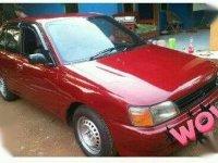 1991 Toyota Starlet 1.0 Dijual